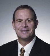 Steve E. Ropp, Senior VP of Operations, Kansas City Life.