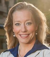 Tara Kelly, President and CEO, SPLICE Software.