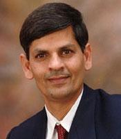 Vani Prasad, VP, Insurance Services, HTC.