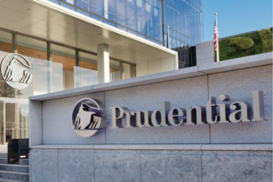 Prudential Selects Vitech's V3locity for Cloud-Based Group ...